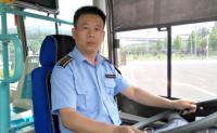 房山区30路公交车司机张宏伟:见义勇为有担当