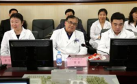 房山区良乡医院与突泉县人民医院开展对口帮扶
