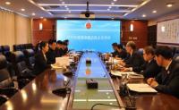 房山区委社会工作委员会与房山区民政局合署办公正式揭牌