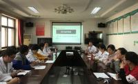 周口店镇社区卫生服务中心特邀请张红为专家培训推广中医适宜技术