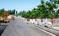 房山区大石窝镇积极开展农村人居环境整治工作