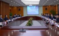 房山区区委书记陈清到区应急管理局调研