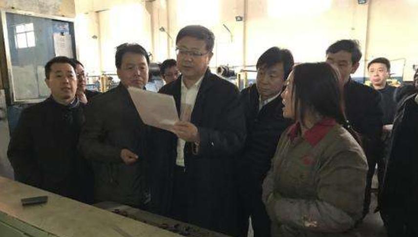 北京市市长陈吉宁赴房山区处置非洲猪瘟防控工作