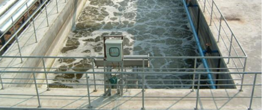 房山区环境保护局关于对污水处理厂实施排污许可证管理