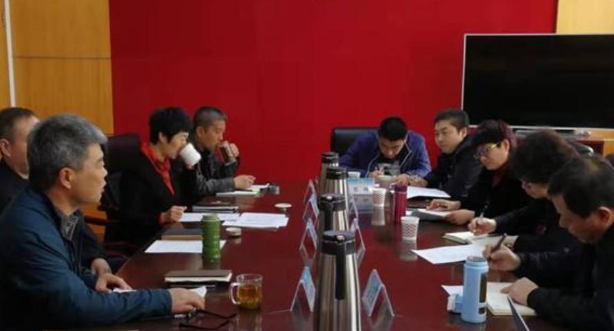 房山区政协部署两项联合议政重点协商议题