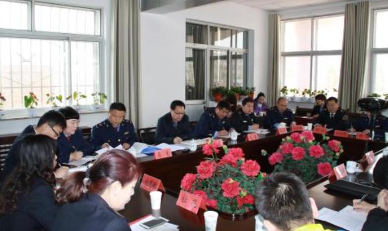 北京房山区召开2019年度食品药品安全工作会