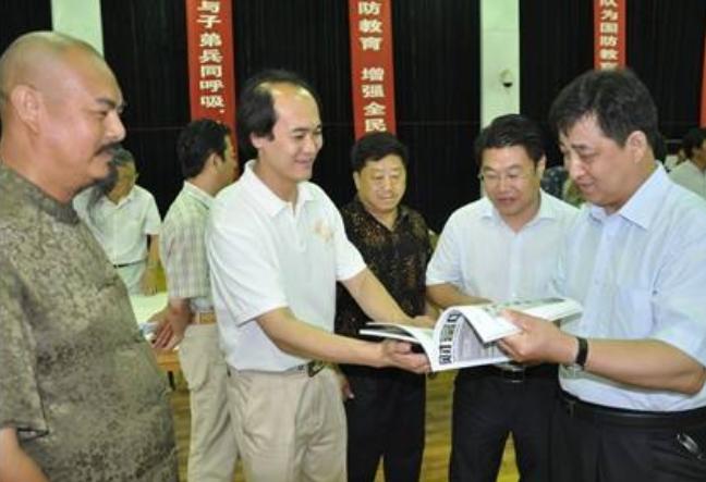 北京市委书记蔡奇在房山区调研时强调