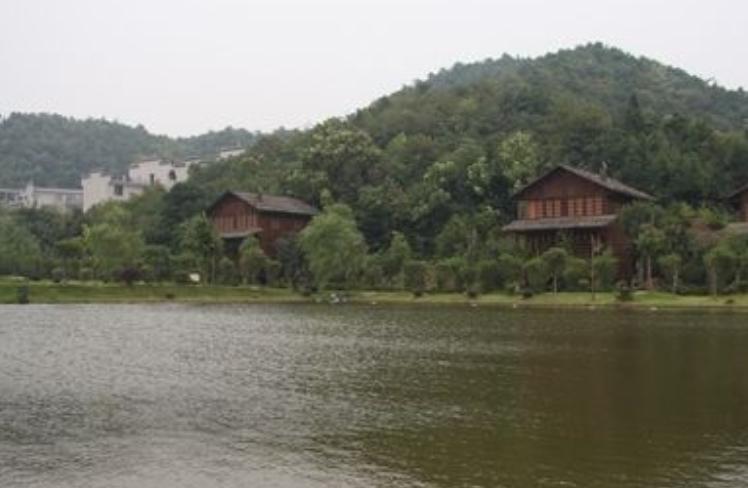 十渡镇马安村开放式体验游示范村,促进村民增收致富