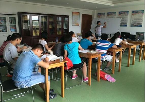 长阳半岛附近初中家教辅导班哪家比较好